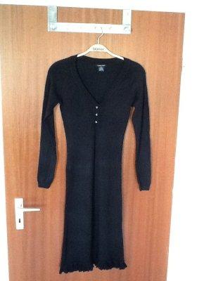 Kleid von Castro in schwarz/Gr. S