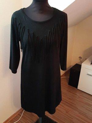 Kleid von Catwalk Junkie, schwarz