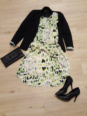 Kleid von collective Concept, bügelfrei M vokuhila