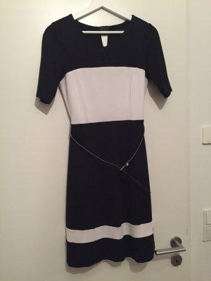 Kleid von Comma in Gr. 34