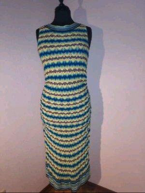 Kleid von COMMA lang