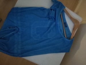 Conleys Jersey Dress neon blue-blue