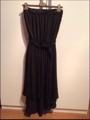 Conleys Off-The-Shoulder Dress black
