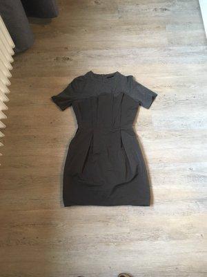 COS Shortsleeve Dress multicolored