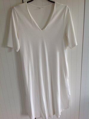 Kleid von COS * Gr. S * wollweiß * wie neu