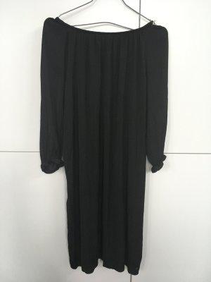 Kleid von CULTURE Gr. M, schwarz