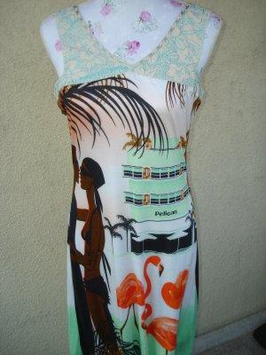 Kleid von Custo Barcelona neu