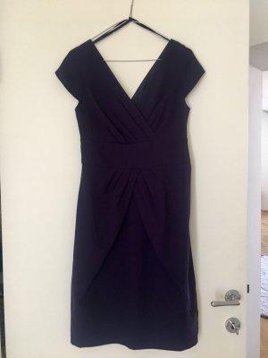 Kleid von Derhy, violet, Gr S