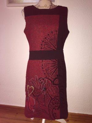 Kleid von Desigual in Größe 42