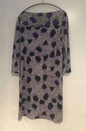 Kleid von Diane von Fürstenberg Gr 8  100% Seide