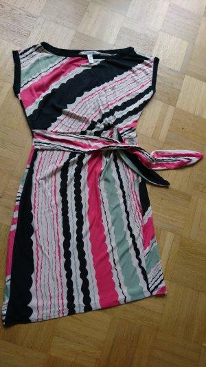 Kleid von Diane von Furstenberg, aus Seide