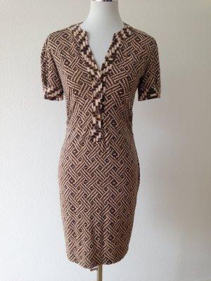 Kleid von Diane von Furstenberg, Gr 34/36