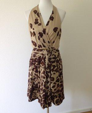 Kleid von Diane von Furstenberg, Gr 36/38 ( US 8 )