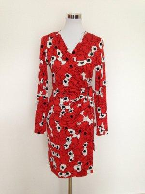 Kleid von Diane von Furstenberg, Gr 40, neuwertig
