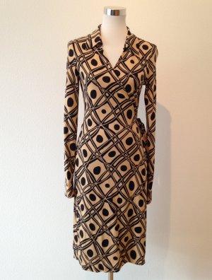 Kleid von Diane von Furstenberg, Gr 40 ( US 12 )