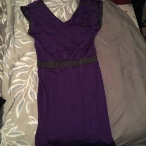 Kleid von Diesel Farbe Lila