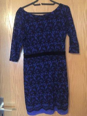 Kleid von Dress in, Blau, Gr.40