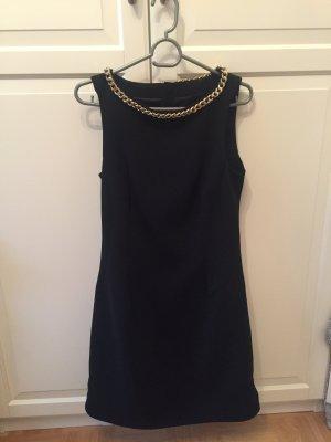 Kleid von Elisabetta  Franchi in schwarz