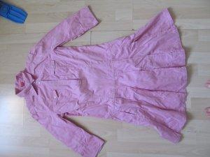 Kleid von Esprit in rosa