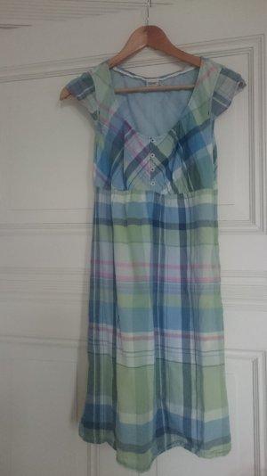 Kleid von Esprit mit Taschen - Gr. 36 - 100% Baumwolle