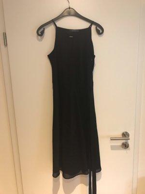 Kleid von Esprit schwarz Gr. M