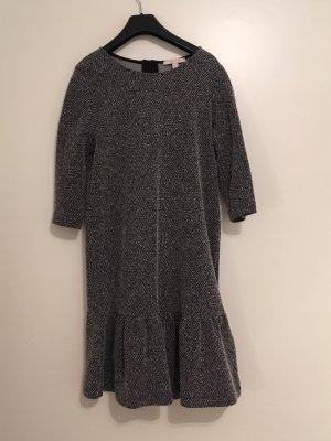 Esprit Robe en maille tricotées argenté-gris