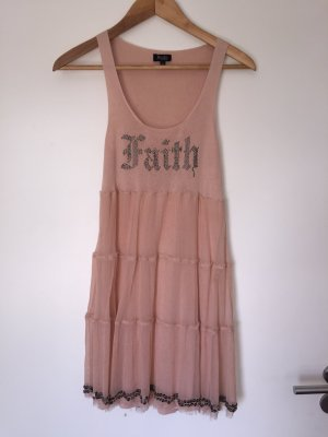 Kleid von Faith rosa