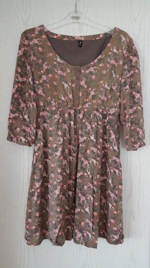 Kleid von Flame Gr. 38