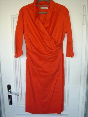 Kleid von Fox`s, Gr. 38, rot, 3/4 Arm
