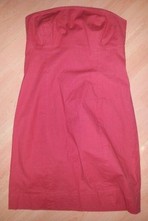 Kleid von Gap, magenta/ rot, Bustierkleid, Größe S (36)