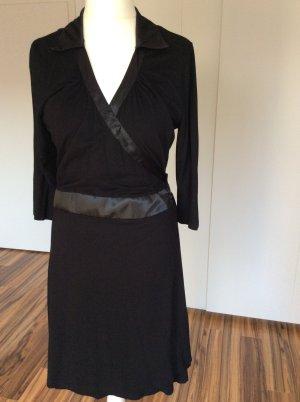 Kleid von Gina Benotti , Schwarz, NEU, Gr. XL