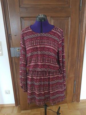 Kleid von Gina Tricot Gr. 40