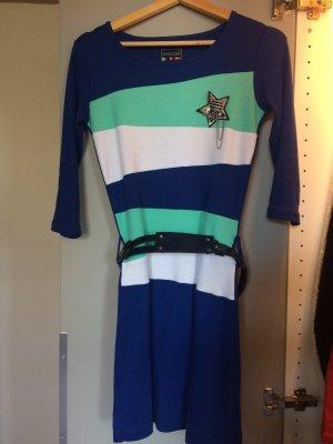 Kleid von Giorgio du Mare, Gr. XS