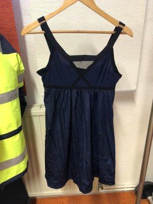 Kleid von Girbaud gr 36, professionell auf Minilänge gekürzt