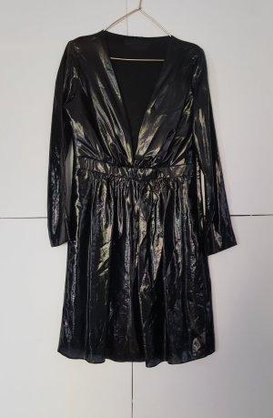 Kleid von Gucci gr. 36 Seide