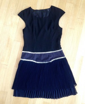 Gucci Dress black-dark blue