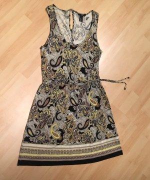 H&M Hippie Dress multicolored