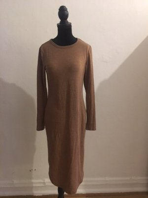 H&M Robe Sweat beige