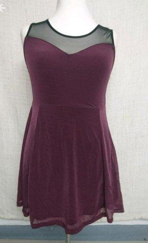 Kleid von H&M Gr L