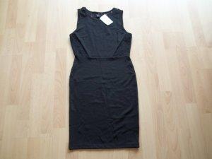 Kleid von H&M in Gr. XS 34 schwarz -> NEU
