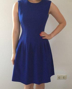 Kleid von H&M in Königsblau, Größe 38