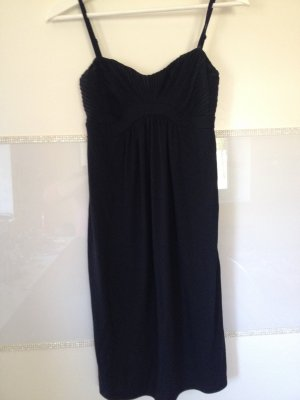 H&M Midi Dress black
