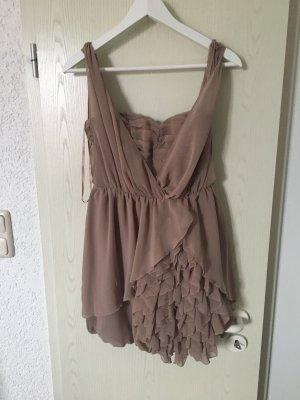 Kleid von H&M mit zwei Trageoptionen