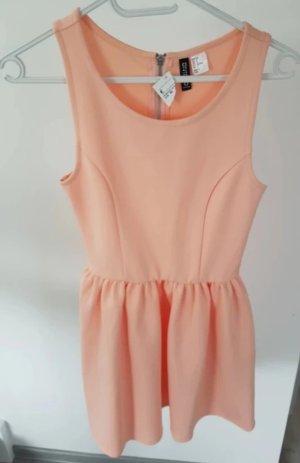 Kleid von H&M rosa Gr. 36 *Neu mit Etikett*