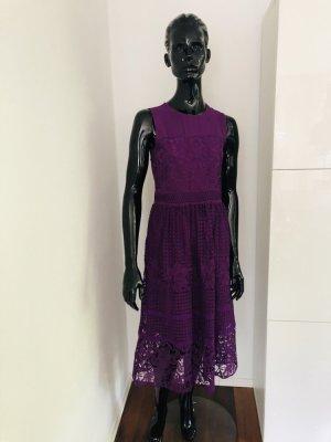 Kleid von Hallhuber