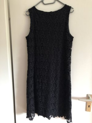 Hallhuber Lace Dress black