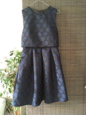 Kleid von Hallhuber - Gr. 34