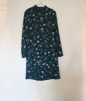 Kleid von Hallhuber, Gr. 40, Blumenprint