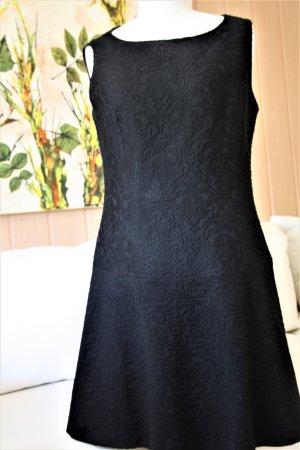 Hallhuber Sheath Dress black polyacrylic