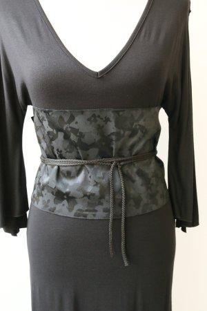 Kleid von Hallhuber in Gr. S in schwarz